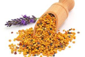 Pollen Supplement